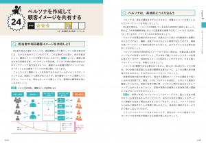 『できるところからスタートする コンテンツマーケティングの手法88』記事24の内容